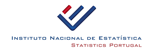 Instituto Nacional Estatistica INE logo